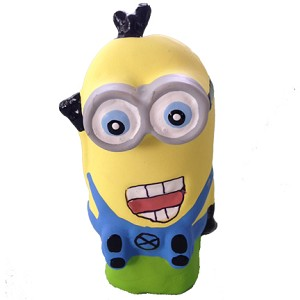 MINION DESPICABLE ME CAKE CANDLE / CAKE TOPPER