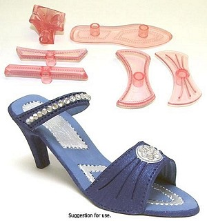 JEM LADY SHOE CUTTER