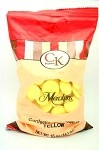 MERCKENS CHOCOLATE COATING - YELLOW